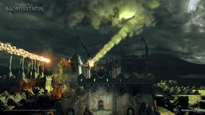 Скриншоты Dragon Age: Inquisition