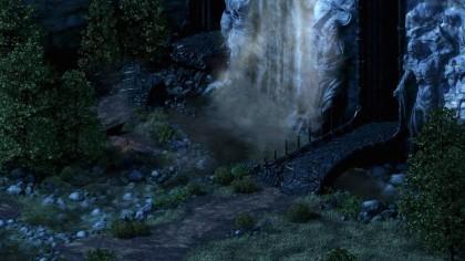 Pillars of Eternity игра