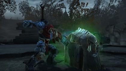 Скриншоты Darksiders