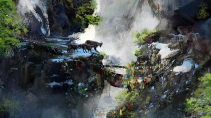 Скриншоты Far Cry 4