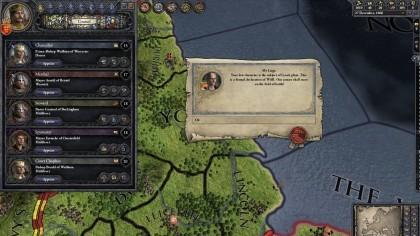Скриншоты Crusader Kings II