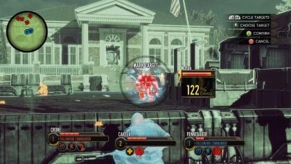 Скриншоты The Bureau: XCOM Declassified