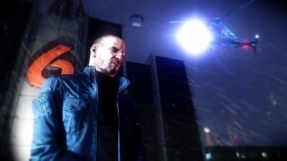 Скриншоты The Darkness II