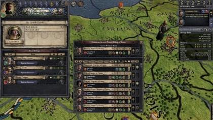 Crusader Kings II скриншоты