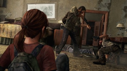 Скриншоты The Last of Us
