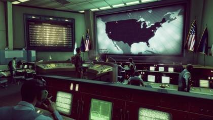 The Bureau: XCOM Declassified игра