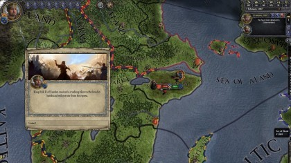 Crusader Kings II игра