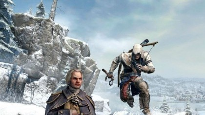 Скриншоты Assassin's Creed III