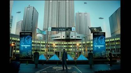 Скриншоты Final Fantasy XV