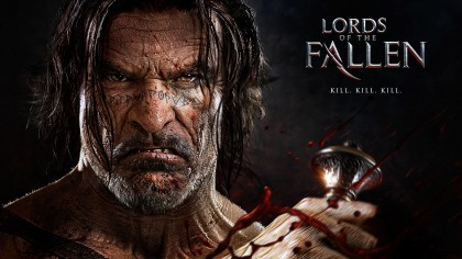 Скриншоты Lords of the Fallen