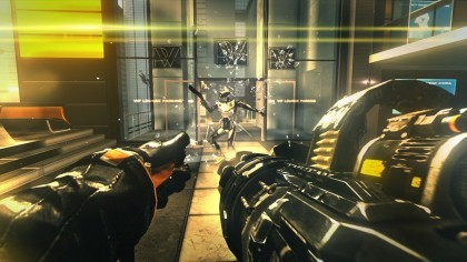 Скриншоты Syndicate