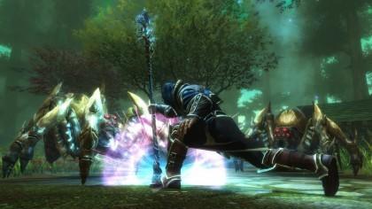 Скриншоты Kingdoms of Amalur: Reckoning