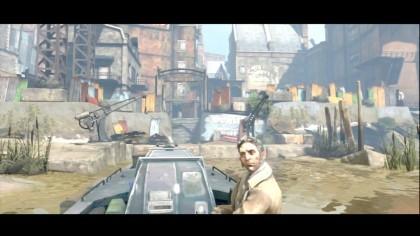 Скриншоты Dishonored