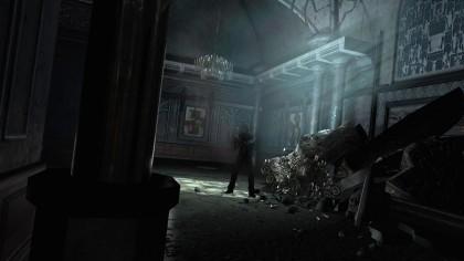 Скриншоты Alone in the Dark