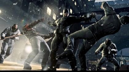 Скриншоты Batman: Arkham Origins