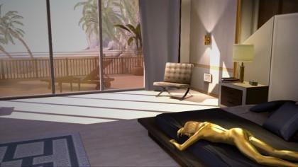 Скриншоты 007 Legends