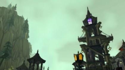 Скриншоты World of Warcraft