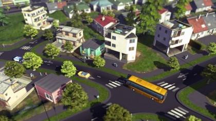 Cities: Skylines игра