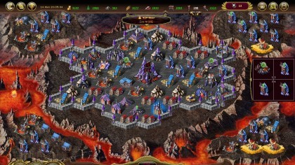 My Lands: black gem hunting игра