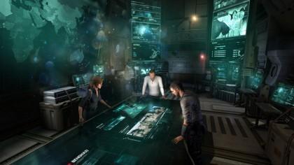 Скриншоты Tom Clancy's Splinter Cell: Blacklist