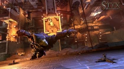 Скриншоты Styx: Master of Shadows