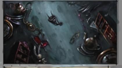 Alice: Madness Returns игра