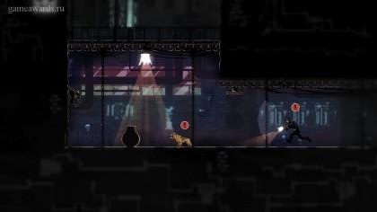 Скриншоты Mark of the Ninja
