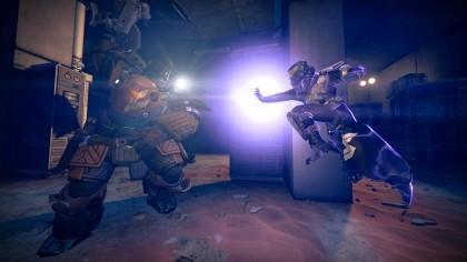 Скриншоты Destiny
