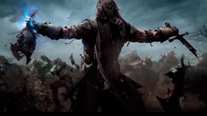 Middle-earth: Shadow of Mordor игра