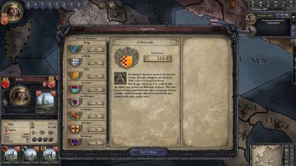 Crusader Kings II игра
