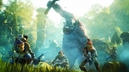 Fable Legends игра