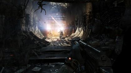 Скриншоты Metro: Last Light