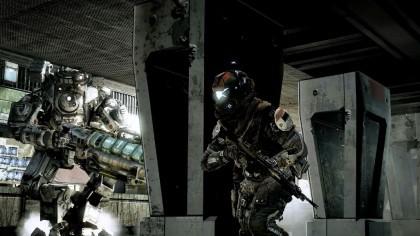 Скриншоты Titanfall