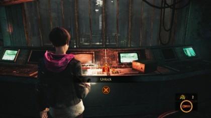 Скриншоты Resident Evil: Revelations 2
