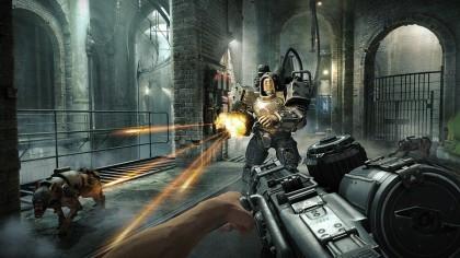 Скриншоты Wolfenstein: The Old Blood