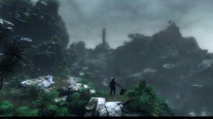 Скриншоты Raven's Cry