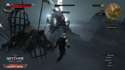Скриншоты The Witcher 3: Wild Hunt - Blood and Wine