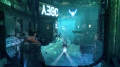 Скриншоты DmC: Devil May Cry