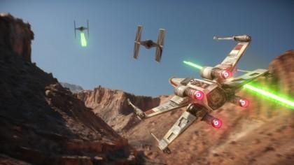 Star Wars Battlefront (2015) игра