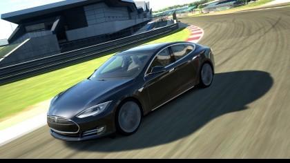 Скриншоты Gran Turismo 6