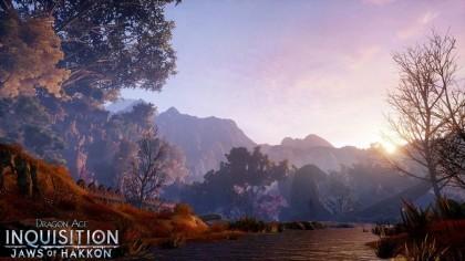 Dragon Age: Inquisition - Jaws of Hakkon скриншоты