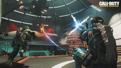 Скриншоты Call of Duty: Infinite Warfare