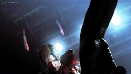 Скриншоты Resident Evil 6