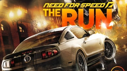 Need for Speed: The Run игра