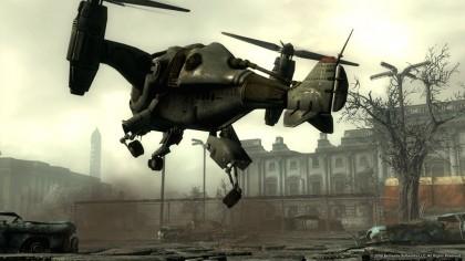 Fallout 3 игра