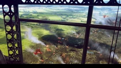 Скриншоты Battlefield 1