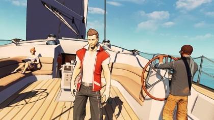 Скриншоты Escape Dead Island
