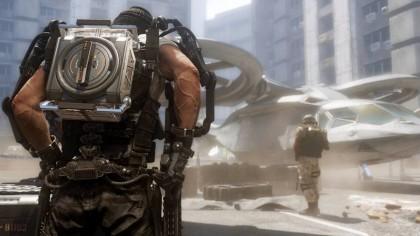 Скриншоты Call of Duty: Advanced Warfare