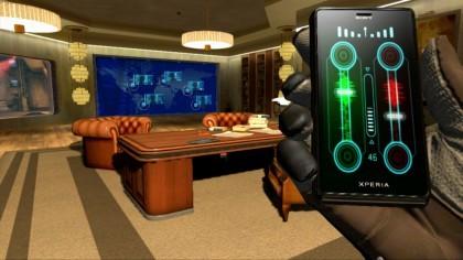 007 Legends игра