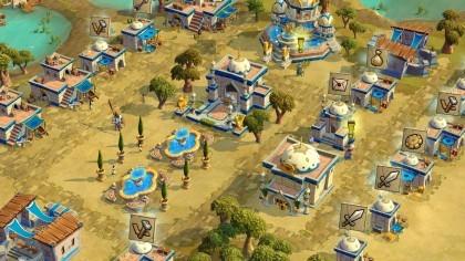 Age of Empires Online игра